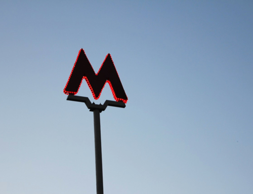 Moscow Metro – Explore the Underground Art