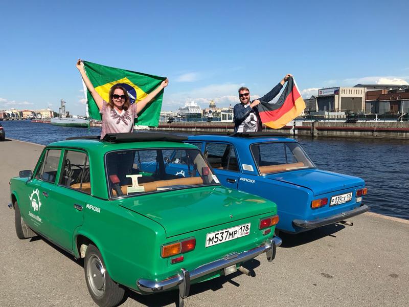 lada tour Russia tourists