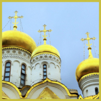 religious church tour moscow